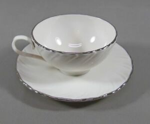 Lenox-China-WEATHERLY-Cup-amp-Saucer-Set-s-Multiple-Available-EXCELLENT