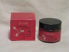 Fresh 'Memoirs of a Geisha' Flower Petal Face Mask 1.7oz NIB Skin Treatment