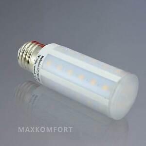 e27 led leuchtmittel lampen gl hbirne 7w lampe sparlampe. Black Bedroom Furniture Sets. Home Design Ideas