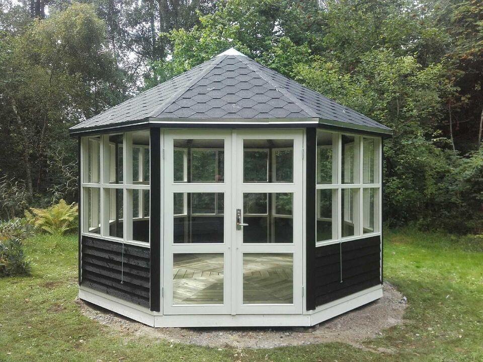 Fantastisk Pavillon – dba.dk – Køb og Salg af Nyt og Brugt PY57