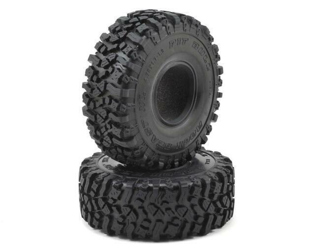 Pit Bull Tires PB9011NK 1.9 Rock Beast XL Alien Kompound w// Foam 2