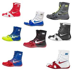 Details about Men's KO Nike HyperKO Sports Boxing Shoes