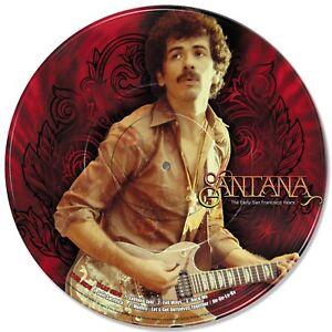 SANTANA-EARLY-SAN-FRANCISCO-YEARS-VINYL-LP-NEU