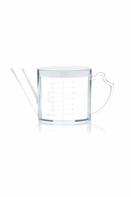 Kitchen Craft Combined Gravy/Fat Separator Measuring Jug 500ml- boxed NEW