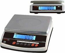 Visiontechshop Tvd Digital Bench And Counter Scale Series Dual Display Ntep