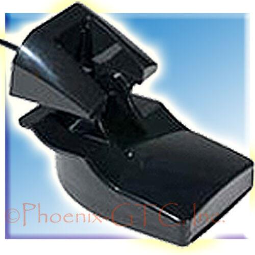 GARMIN GPSMAP 527xs 547xs 7407xsv 7408xsv 7410xsv TRANSOM MOUNT TRANSDUCER 8-pin