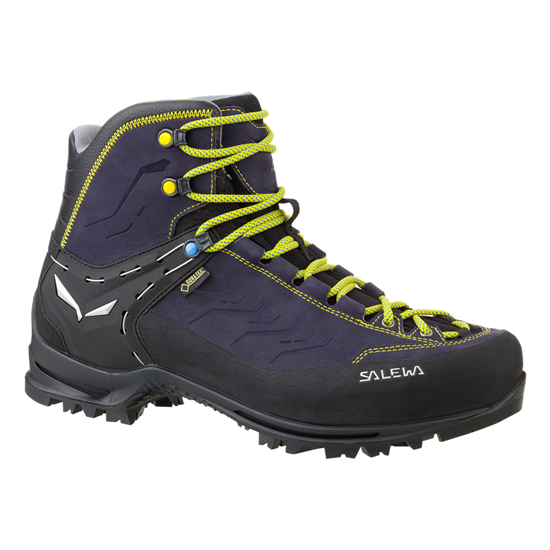 Salewa MS Raubvogel Gore-Tex - BLU-44
