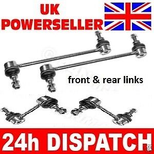 For Toyota CELICA vvti FRONT /& REAR Stabilizer Drop Links 4