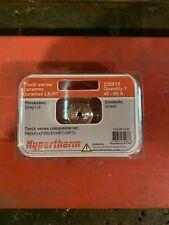 Genuine Hypertherm 220818 Drag Shield Powermax 45xp 65 85 Hrt Hrts Plasma