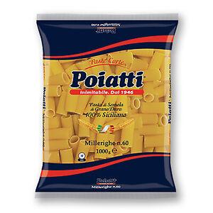 Pasta-Poiatti-Millerighe-n-60-grano-100-siciliano-busta-da-1kg-x-12pz