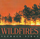 Wildfires by Seymour Simon (Hardback, 2000)