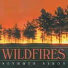 Wildfires by Seymour Simon (Hardback, 2000)