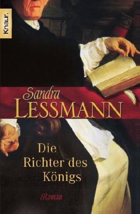 Lessmann, Sandra - Die Richter des Königs /4