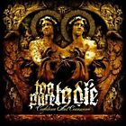 Confidence and Consequence by Too Pure to Die (CD, Jan-2008, Trustkill)