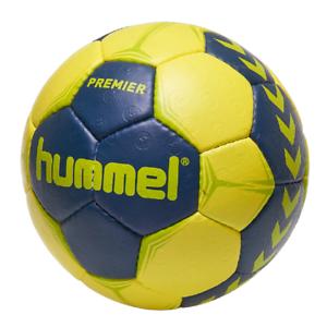 Hummel Premier Professional Handball Ball Unisex Adults Sports bluee 91790 8676
