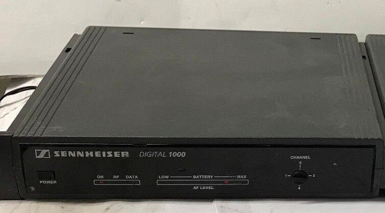 Sennheiser Em1090 Digital Transmitter EM 1090 (1 unit)