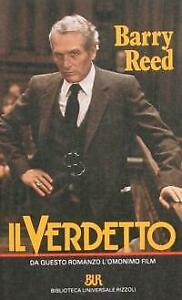 Il verdetto Reed Barry