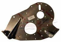 Triumph Tr3 Tr3a Tr3b Front Motor Engine Plate Alloy