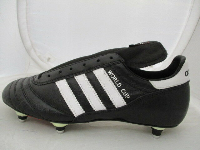 Adidas World Cup Mens Football Boots US 6.5 /3 REF 4143^