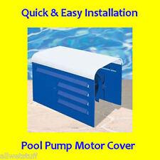 Pool Spa Pump Motor Cover Swimming Swim  box kit sprinkler starite protect