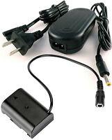 Dmw-dcc12 Coupler & Dmw-ac8 Ac Power Adapter For Panasonic Dmc-gh3 Dmc-gh4 Gh4