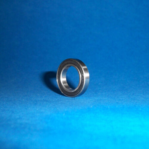 Zoll 8 Kugellager R12 2RS Inch 19,05 x 41,275 x 11,1125 mm