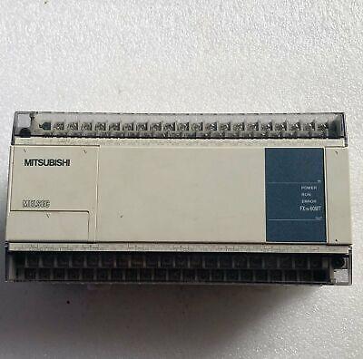 1pc Used Mitsubishi PLC FX0N-16EYR Tested #SPK1