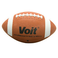 Voit Cf7 Youth Rubber Football on sale