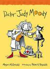 Jm Bk 5: Doctor Judy Moody (Old Edition) by Megan McDonald (Paperback, 2006)