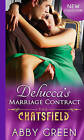 Delucca's Marriage Contract (The Chatsfield, Book 10) by Abby Green (Paperback, 2015)