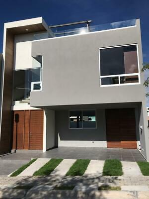 Casa en venta Lomas de Angelopolis Parque Campeche