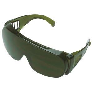 Überbrille Arbeitsschutzbrille Mutig Infield Schweisserschutzbrille Schutzstufe 5