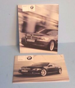 BMW Seriesiixiixi Owners Manual In - 2006 bmw 325xi manual