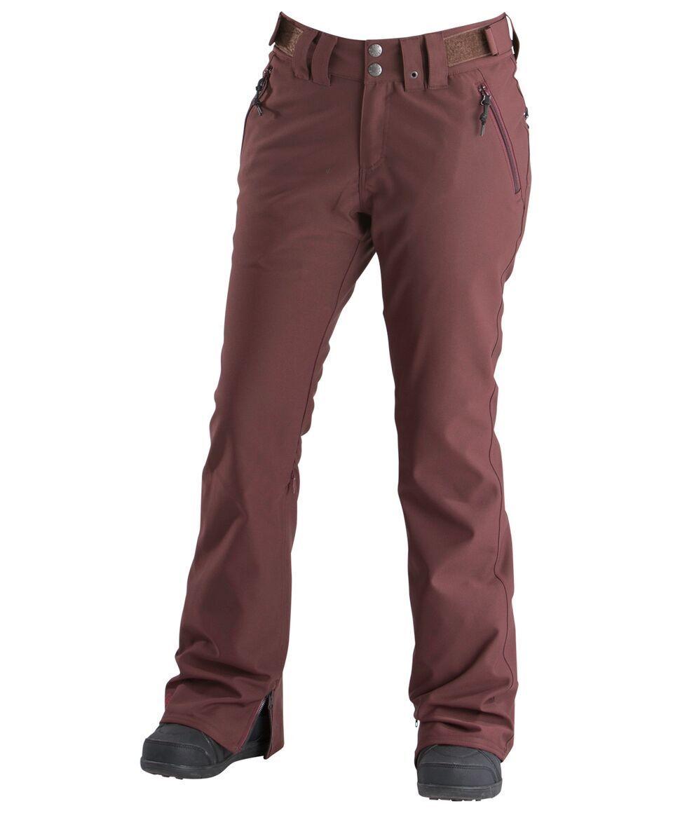 2019 NWT Airblaster Womens Stretch Curve Pant Pants  15K M Medium Snowboard pr53  world famous sale online