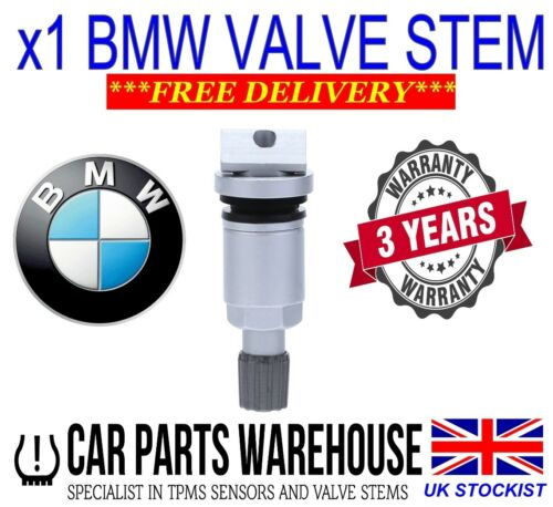 Feb 2014 - Date BMW 4 Series TPMS Replacement OE Valve Stem.