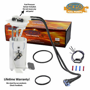 3.5L 98-04 Herko Fuel Pump Module 128GE For Oldsmobile,Buick,Pontiac,Cadillac