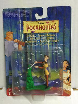 1994 Mattel Pocahontas WIGGINS Figure Collezionabili MOC