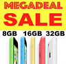 Apple iPhone 5c 8GB 16GB 32GB 4G 5 COLORS Unlocked FROM MELBOURNE MR REFURBISHED