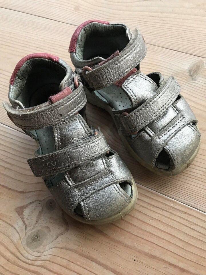 1b268465 Ecco sandaler str 22