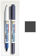 Gundam Marker GM402 Gray 2 Real Touch GUNPLA Shading Pen GSI CREOS