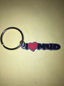 I-Mud-4x4-accessories-4wd-Soft-Keyring-Key-Chain-Ford-Toyota-Camping