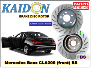 Mercedes-Benz-CLA200-disc-rotor-KAIDON-front-type-034-BS-034-spec
