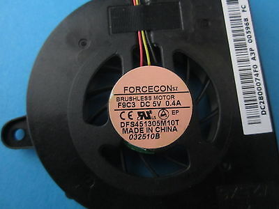 CPU Fan 5538 Serie dfs451305m10t Aspire 5534 ACER Ventola 5535 gxqtHTEwT