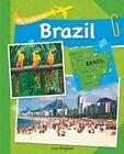 Brazil by Jane M. Bingham (Paperback, 2014)