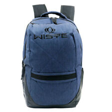 Everyday Deal Jefferson Unisex Fashion Outdoor Backpack Casual Bag (Blue)