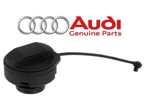 For Audi S4 2000 2001 2002 2.7L V6 Dohc Gas Fuel Tank Cap Genuine 4B0-201-550-H