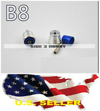 ❶❶Metal Details up Blue Luxury Thruster Sets B8 For 1/100 MG Gundam USA❶❶