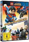 LEGO DC Super Heroes Gerechtigkeitsliga: Angriff der Legion der Verdammnis (2015)