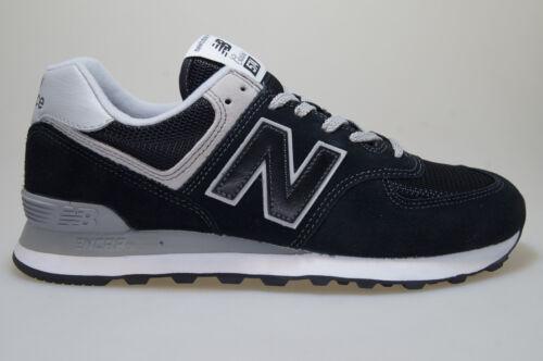 Scarpe Egk 122 Balance Sneaker Uomini Ml 60 Nero 633531 574 New Uw6tXqvq