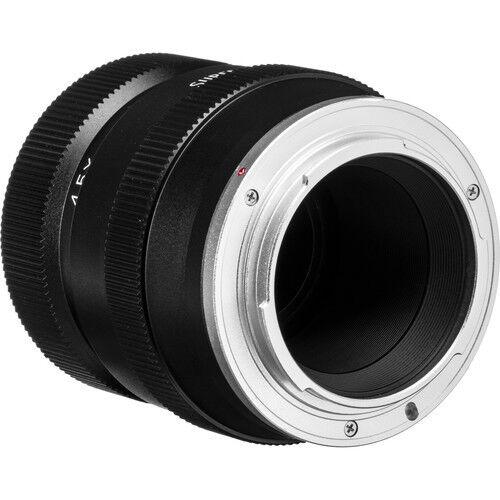 Zhongyi Mitakon 20mm f//2 4.5X Super Macro Lens for Sony E mount A7 R2 M2 3 A6300